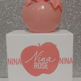 Les Belles de Nina - Nina Rose von Nina Ricci