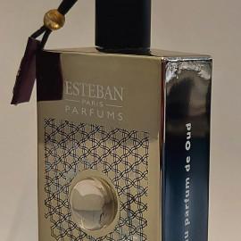 Belle au Parfum de Oud von Esteban