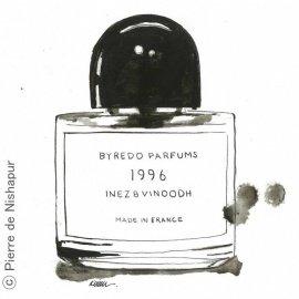 1996 - Inez & Vinoodh by Byredo