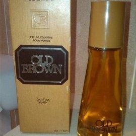 Old Brown (Eau de Cologne) by Parera