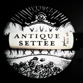 Antique Settee (Perfume Oil) - For Strange Women