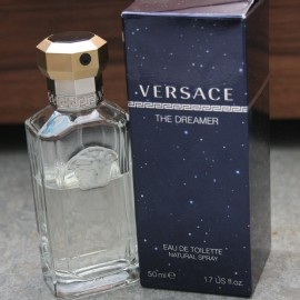 The Dreamer (Eau de Toilette) by Versace