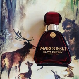Maroussia von Slava Zaïtsev