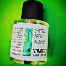 Salted Green Mango - Strangers Parfumerie