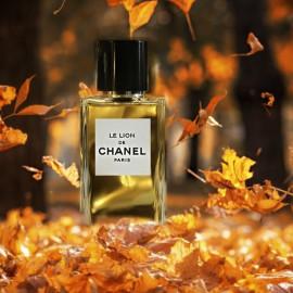Le Lion de Chanel by Chanel