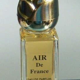 Air de France - Charrier / Parfums de Charières