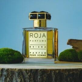 Enigma pour Homme / Creation-E pour Homme (Parfum) - Roja Parfums