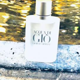 Acqua di Giò pour Homme (Eau de Toilette) by Giorgio Armani