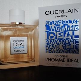 L'Homme Idéal Cologne von Guerlain