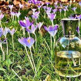 Absolument Absinthe - Absolument Parfumeur