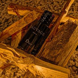 Sauvage Parfum by Dior