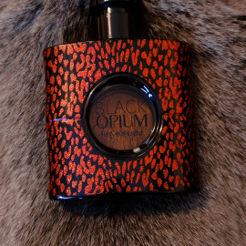 Black Opium Holiday Edition von Yves Saint Laurent