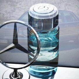 Mercedes-Benz Cologne by Mercedes-Benz