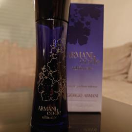 Armani Code Ultimate pour Femme von Giorgio Armani