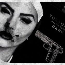 Dark - Bulletproof No. 45 von Tokyomilk