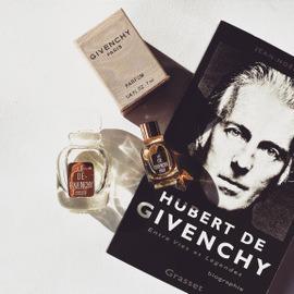 Le De (1957) (Parfum) - Givenchy