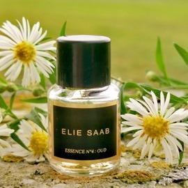 Essence N°4: Oud by Elie Saab