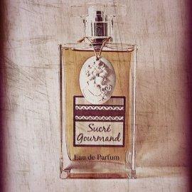 Sucré Gourmand von Les Parfums de Grasse