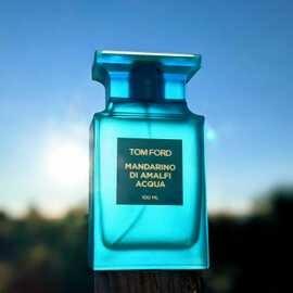 Mandarino di Amalfi Acqua - Tom Ford