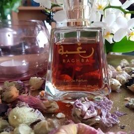 Raghba by Lattafa / لطافة