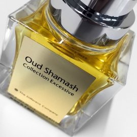 Collection Excessive - Oud Shamash von The Different Company