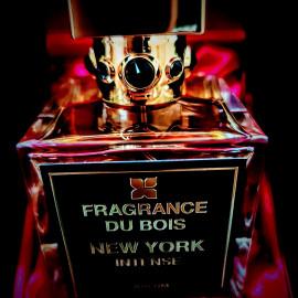 New York Intense von Fragrance Du Bois