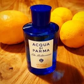 Blu Mediterraneo - Arancia di Capri by Acqua di Parma