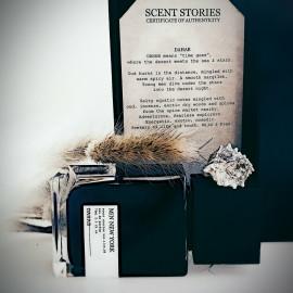 Scent Stories Vol.1/Ch.09 - Dahab (Eau de Parfum) by MiN New York