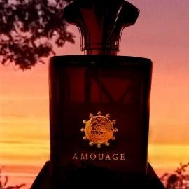 Memoir Man - Amouage