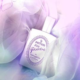 Le Parfum d'Été Poudré - T. LeClerc