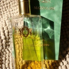Vetiver by Mazzolari
