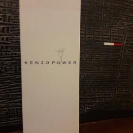 Kenzo Power (Après-Rasage) - Kenzo