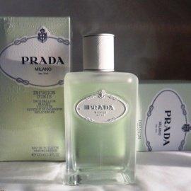 Infusion d'Iris (Eau de Toilette) von Prada
