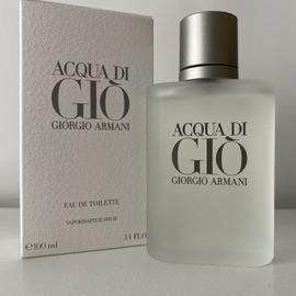 Acqua di Giò pour Homme (Eau de Toilette) - Giorgio Armani