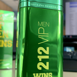 212 VIP Men Wins von Carolina Herrera
