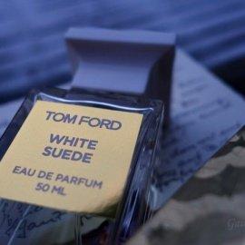 White Suede (Eau de Parfum) - Tom Ford