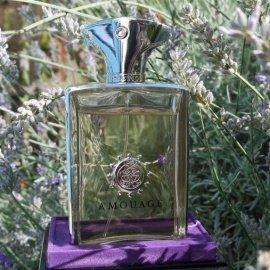 Reflections im Lavendel