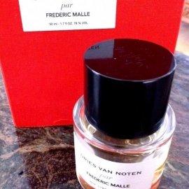 Dries Van Noten par Frédéric Malle by Editions de Parfums Frédéric Malle