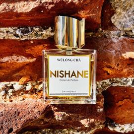 Wūlóng Chá (Extrait de Parfum) von Nishane