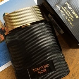 Noir pour Femme by Tom Ford