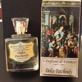 Dolce Patchouly (Eau de Parfum) - Spezierie Palazzo Vecchio / I Profumi di Firenze