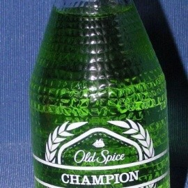 Old Spice Champion by Shulton