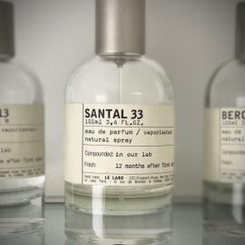 Santal 33 (Eau de Parfum) von Le Labo