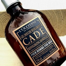 Eau de Cade (Eau de Toilette) by L'Occitane en Provence