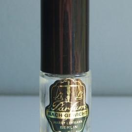 Lindenblüte - Parfum-Individual Harry Lehmann