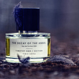 The Decay of the Angel - Timothy Han Edition Perfumes