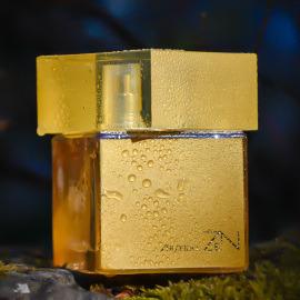 Zen (2007) (Eau de Parfum) by Shiseido / 資生堂