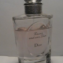 Forever and ever Dior by Dior