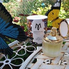 Pure Mariposa - Ramón Monegal