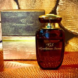 Gentleman Secret by Arabian Oud / العربية للعود